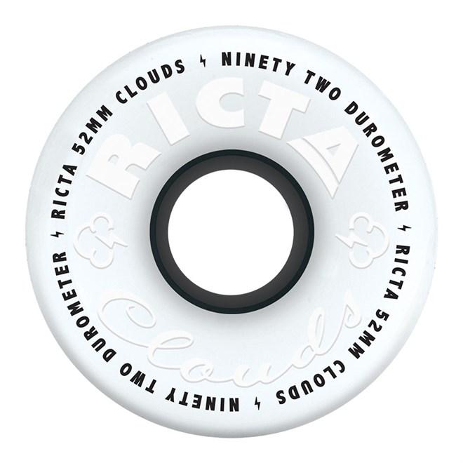 kolečka RICTA - Clouds 52mm 92a (80238)