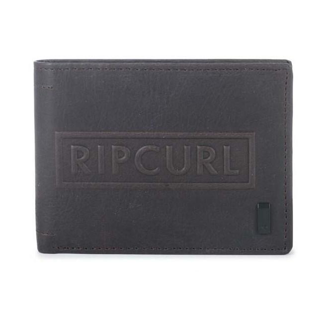 peněženka RIP CURL - Free Rfid All Day Brown  (9)