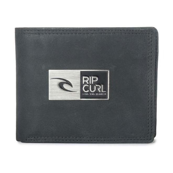 peněženka RIP CURL - Stackawatu Rfid 2 In 1 Black  (90)