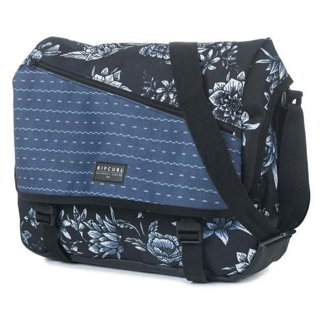 kabelka RIP CURL - Zephyr Laptop Bag Black  (90)