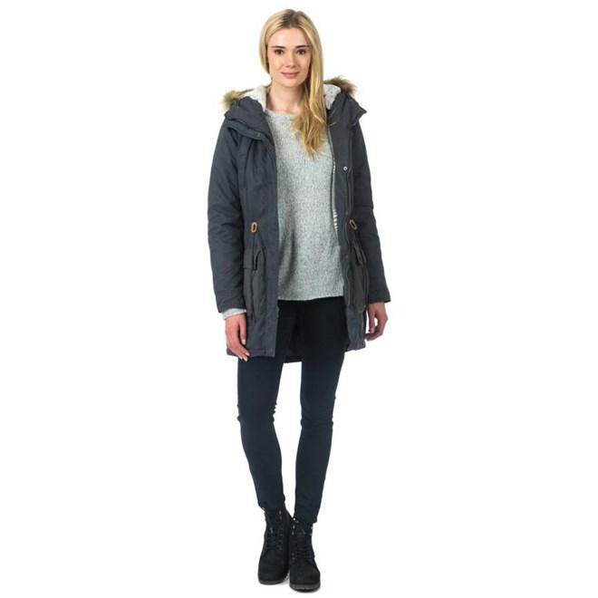 kabát RIP CURL - Lonepine Jacket Ebony (1380)