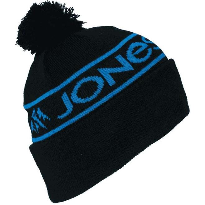 kulich JONES - Chamonix (BLK-BLUE)