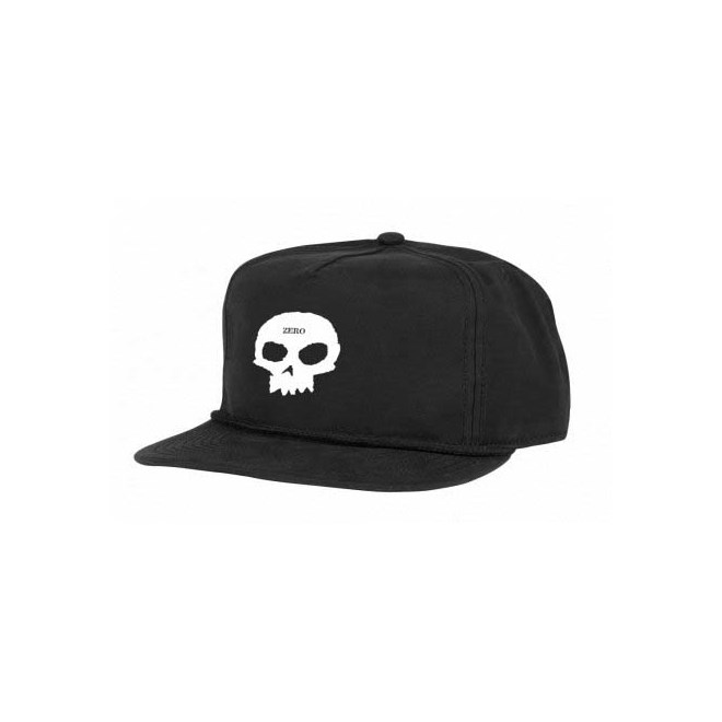 kšiltovka ZERO - Single Skull Hat (MULTI) velikost  OS  3bbc00e5b2