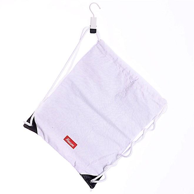 gymsack KREAM - White Dumbo white/white (1111)