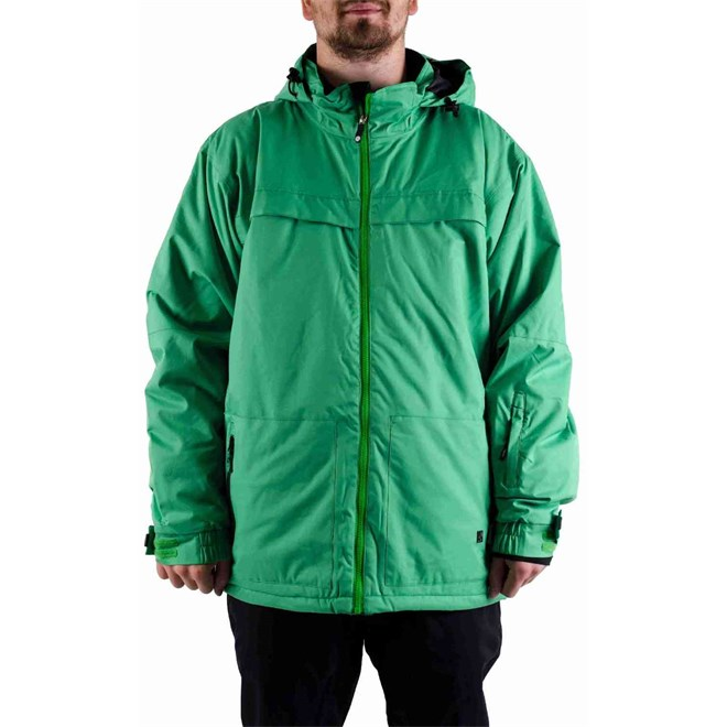 bunda LIGHT - Polar Kelly Green (79)