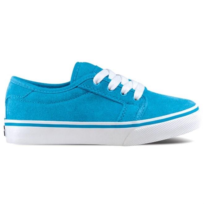 boty FALLEN - Forte Kids Puerto Blue/White (PBWH)