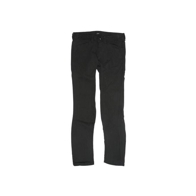 kalhoty DC - Hi-Tube (BLK-8847)