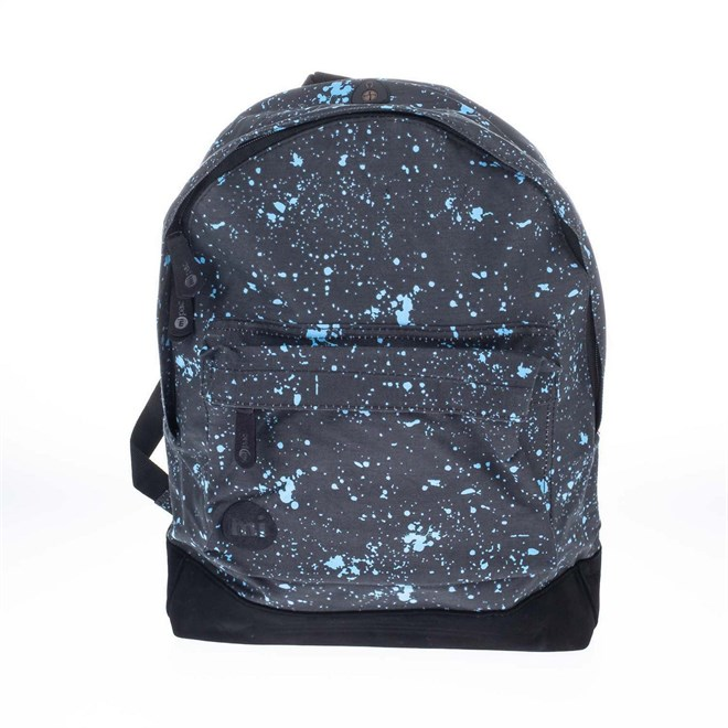 batoh MI-PAC - Splattered Blue/Black (041)