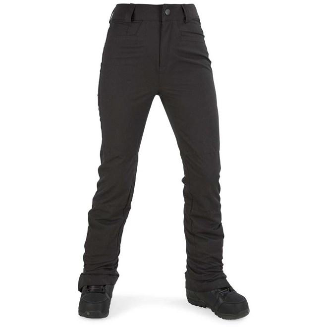 kalhoty VOLCOM - Coast Pnt Black (BLK)