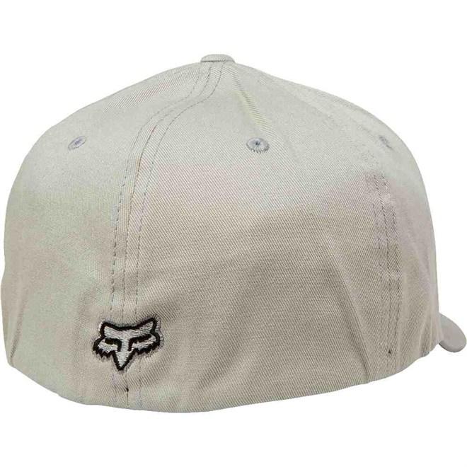 580d2a69fff kšiltovka FOX - Flex 45 Flexfit Hat Steel Grey (172). Obrázek 2 Obrázek 2
