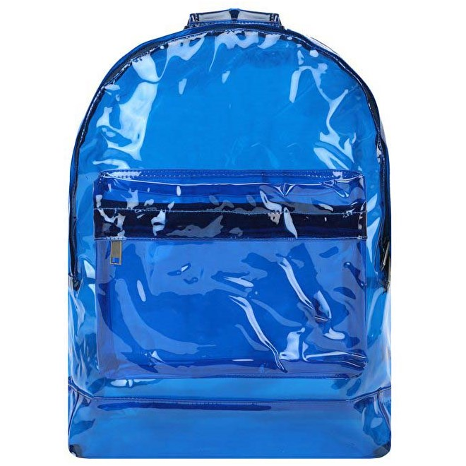 batoh MI-PAC - Transparent Blue (131)