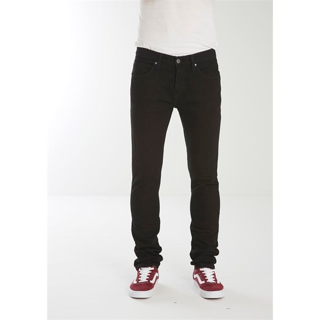 kalhoty BLEND - Jeans - NOOS Twister fit BLACK 36100-L32 (36100-L32)