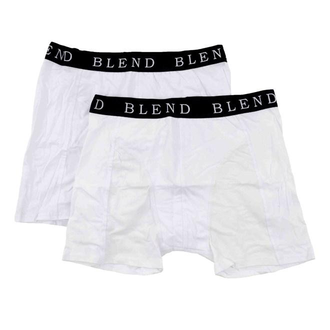 bokserki BLEND - Underwear White (70002)