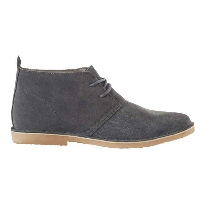 boty BLEND - Footwear Castlerock grey 75003 (75003)
