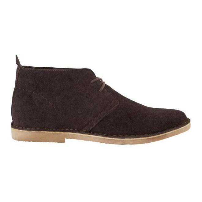boty BLEND - Footwear Black Coffee brown (75103)