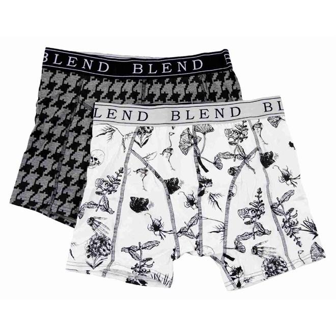 trenky BLEND - Nightwear/Underwear 2-pack Mix 70999 (70999)