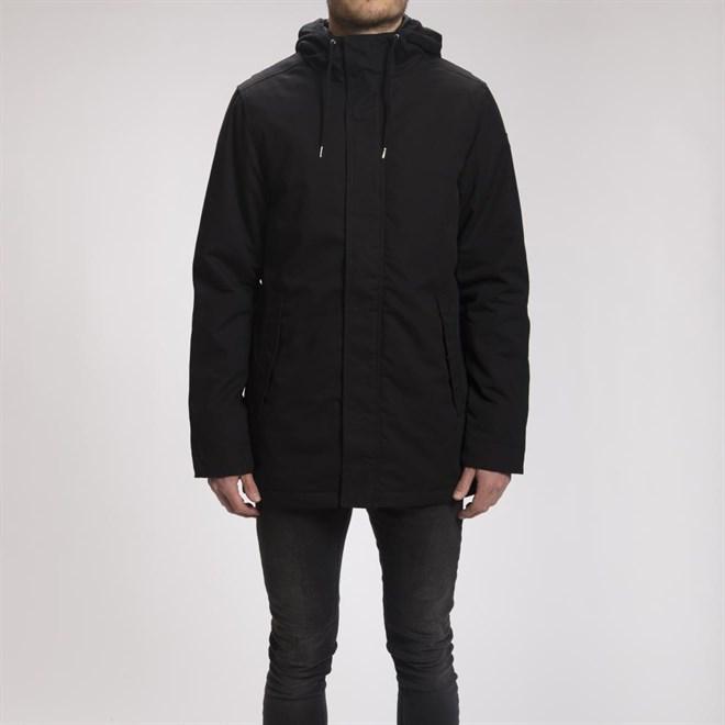 kabát RVLT - Alvin Jacket Black (BLACK)