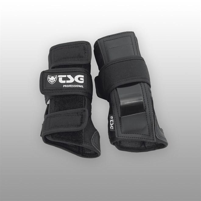 chránič TSG - Wristguard Professional Black (102)
