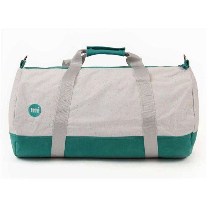 cestovní taška MI-PAC - Duffel Jersey Light Grey (001)