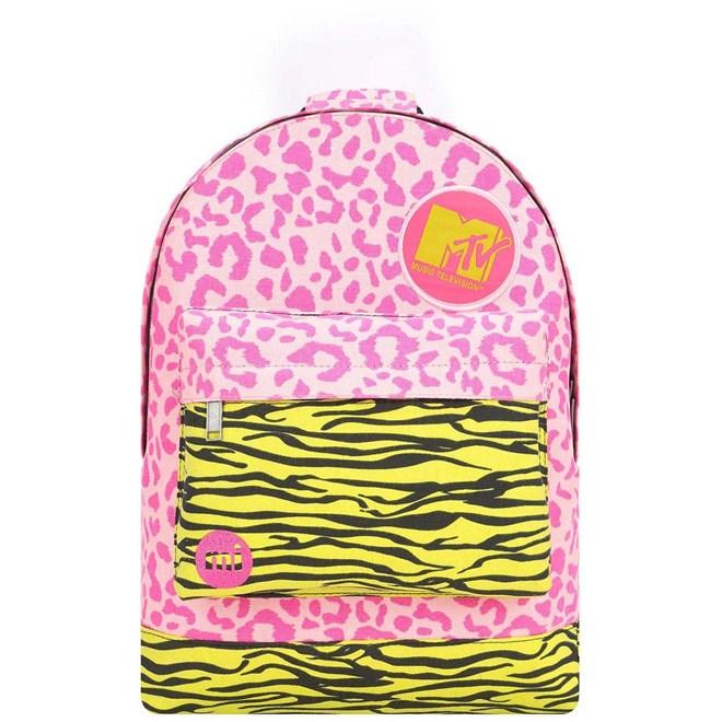 3e397dcde1 batoh MI-PAC - Backpack MTV-Spray Skin (S01)
