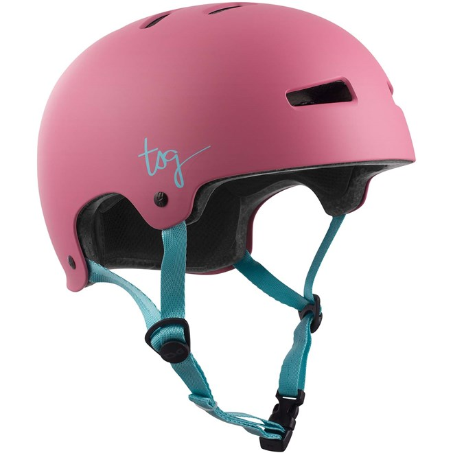 helma TSG - evolution wmn solid color satin lollipink (212)