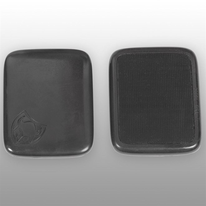 slidovací puky TSG - square slide pucks black (102)