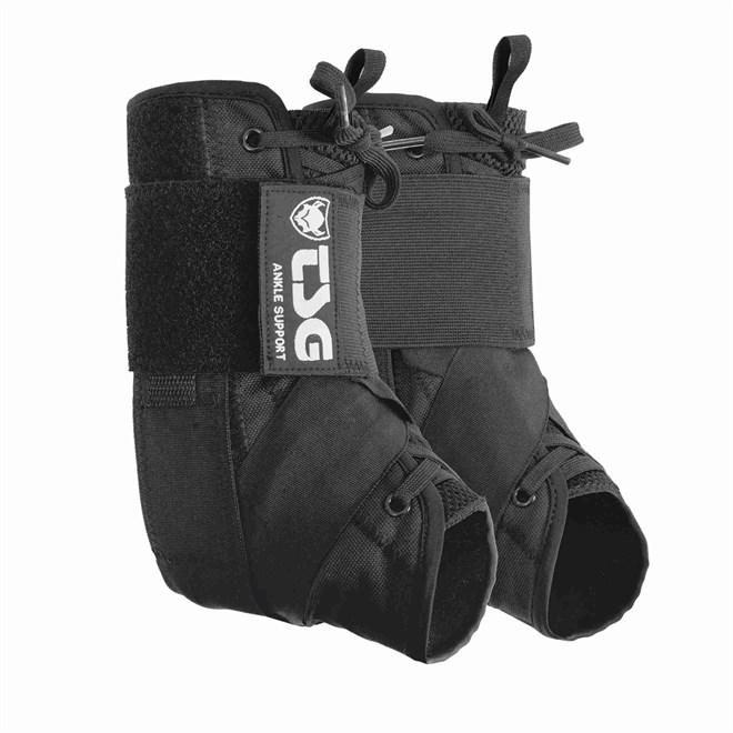 chrániče TSG - Ankle Support Black (102)