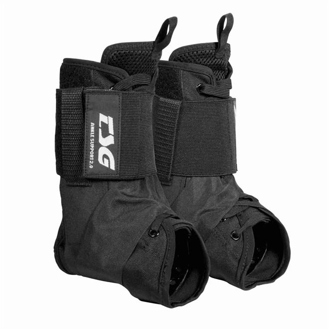 chránič TSG - Street Sock Sk8 Black (102)