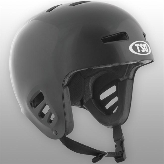 helma TSG - dawn flex solid color black (145)