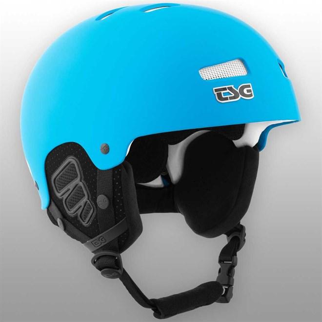 helma TSG - Arctic Kraken Solid Color Flat Dark Cyan (382)