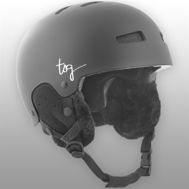 helma TSG - Lotus Solid Color Satin Black (147)