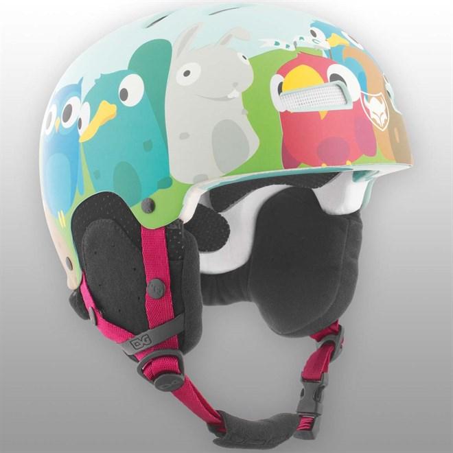 helma TSG - Gravity Youth Drac (377)