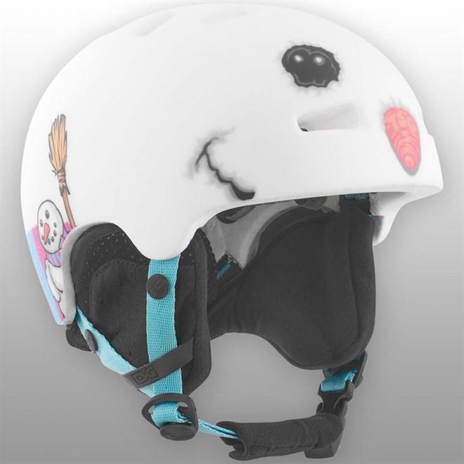 helma TSG - Arctic Nipper Mini Snowman (406)