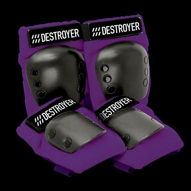 chránič DESTROYER - Rec Grom Purple (PRP)