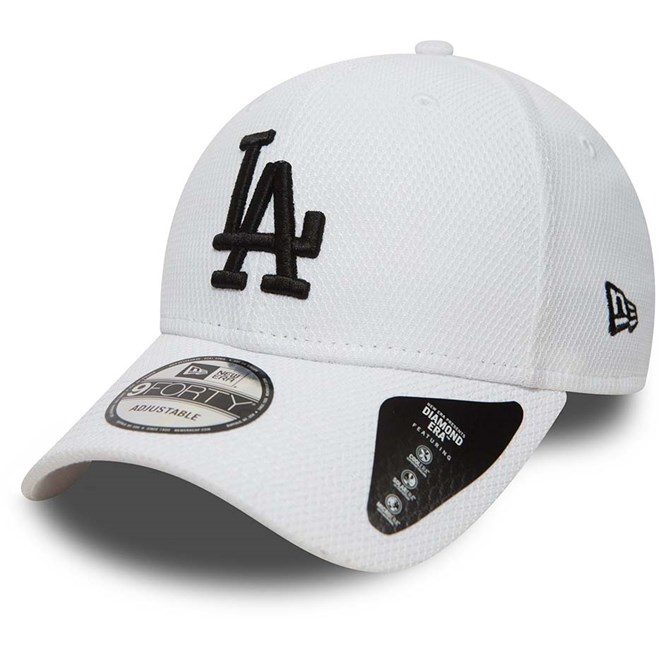 kšiltovka NEW ERA - 940 MLB diamond era LOSDOD (WHIBLK)
