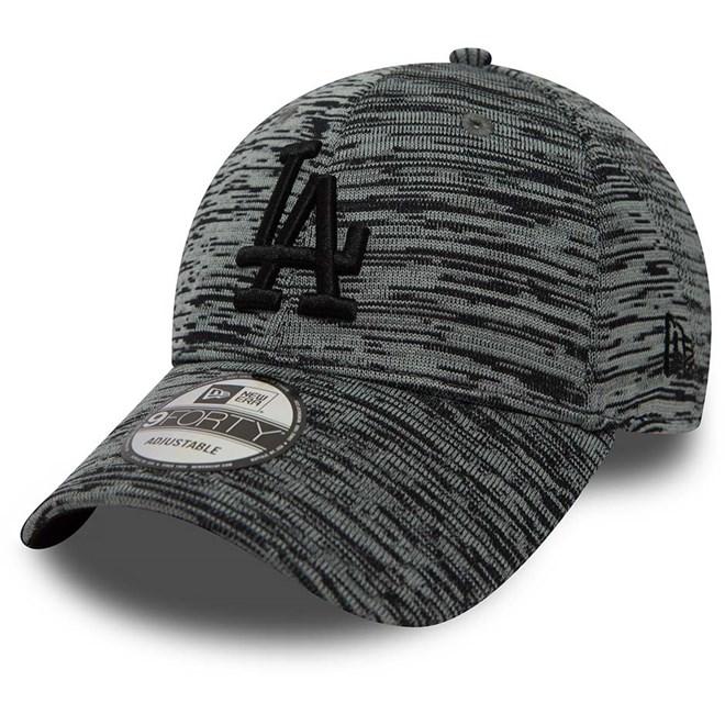 czapka z daszkiem NEW ERA - 940 MLB eng fit LOSDOD (GRABLK)