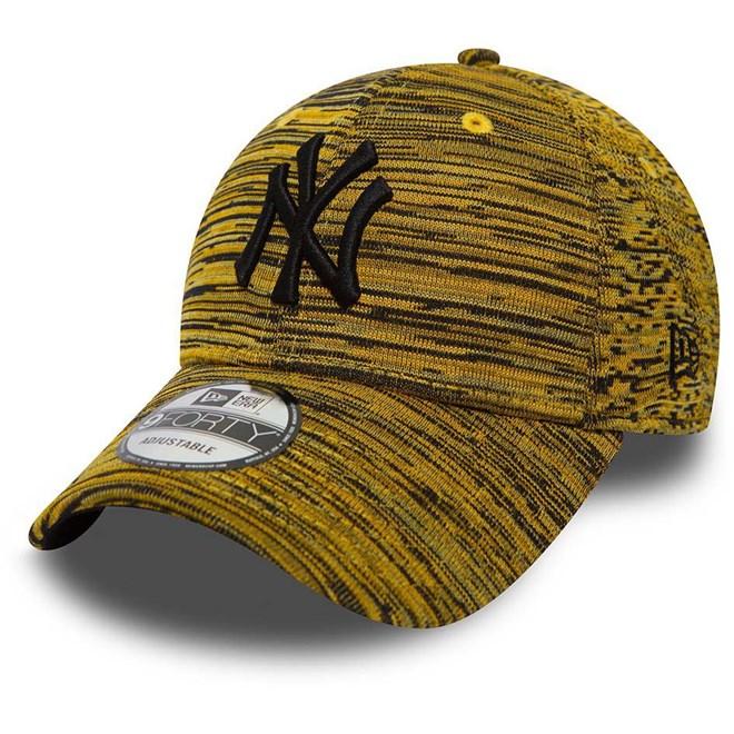 kšiltovka NEW ERA - 940 MLB eng fit NEYYAN (YELBLK)