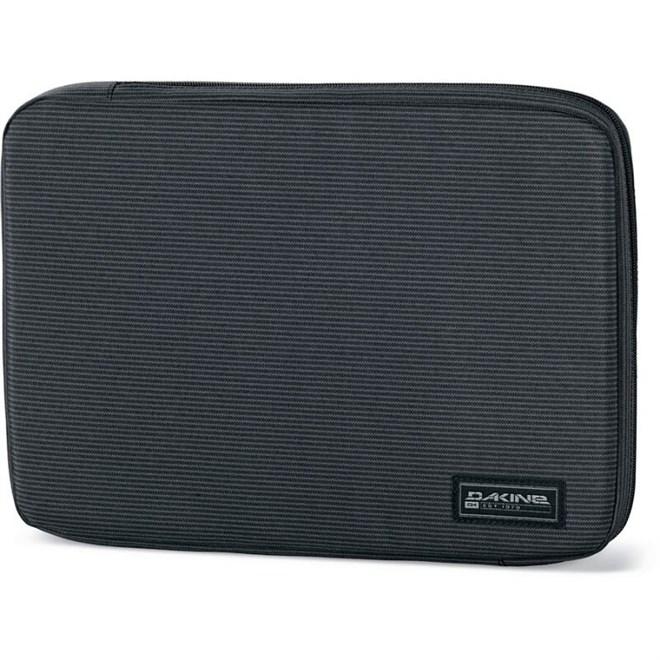 obal DAKINE - Tablet Sleeve Black Stripes (0SR)