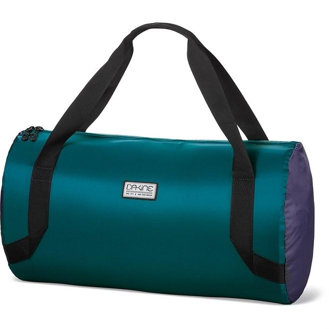 cestovní taška DAKINE - Womens Stashable Duffle Teal Shadow (TLS)