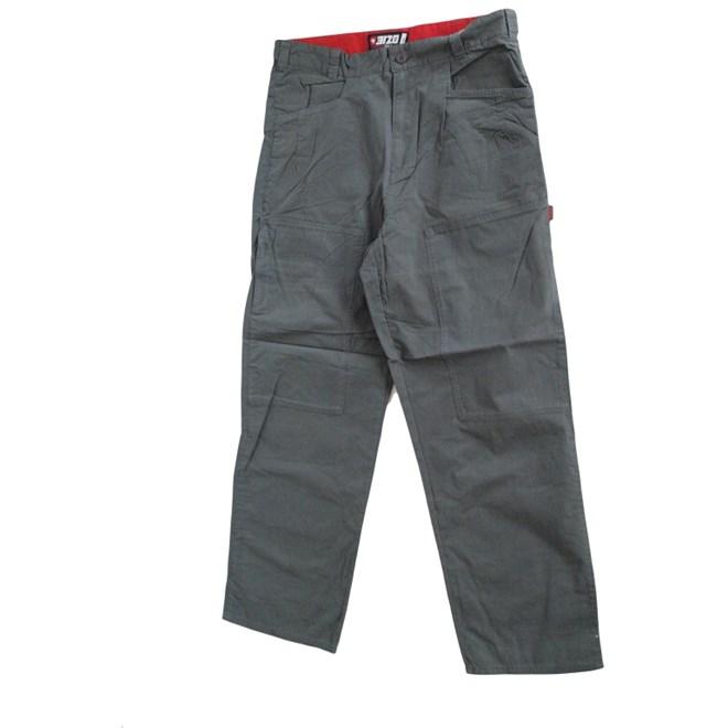 kalhoty 3120 - Escape Charcoal (CHARCOAL)