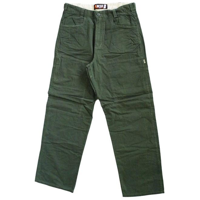 kalhoty 3120 - Escape Army Green (ARMY GREEN)