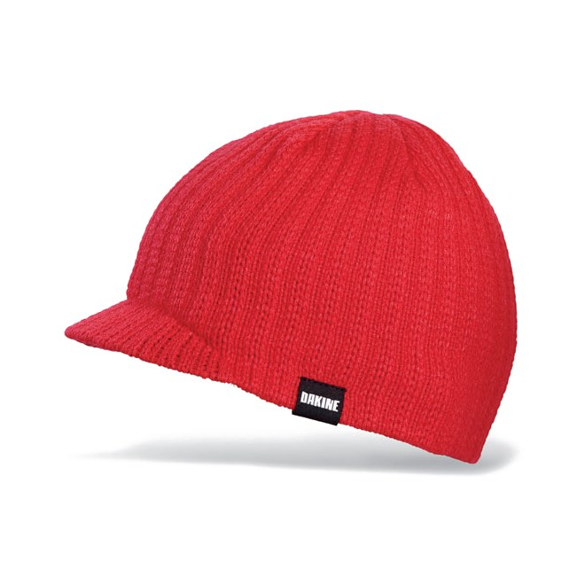 kulich DAKINE - Barney Red (RED)