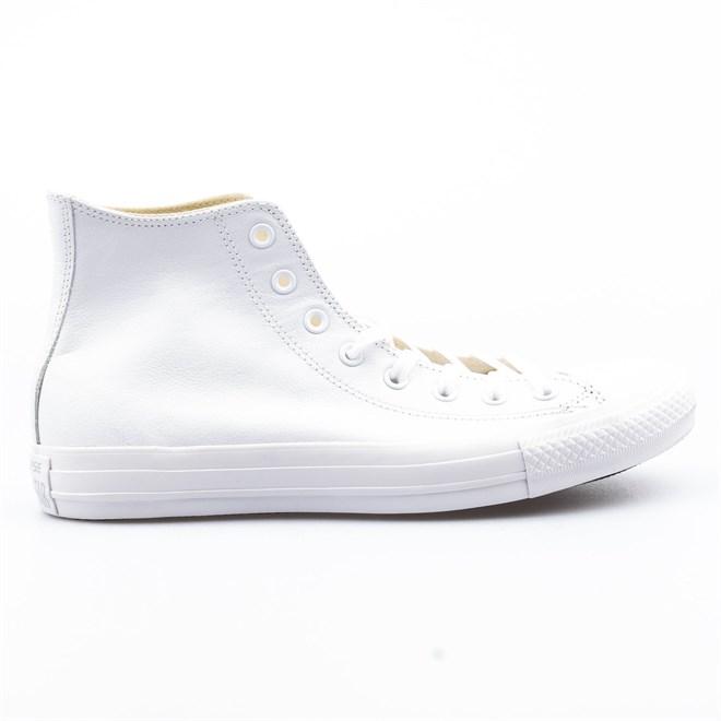 boty CONVERSE - Chuck Taylor All Star White Monochrome Wht Mono (WHT MONO)