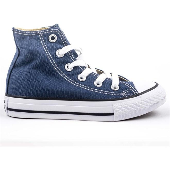 boty CONVERSE - Chuck Taylor All Star Navy Blue (NAVY BLUE)