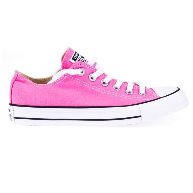 2e946531c boty CONVERSE - Chuck Taylor All Star Pink Champagne (PINK CHAMPAGNE ...