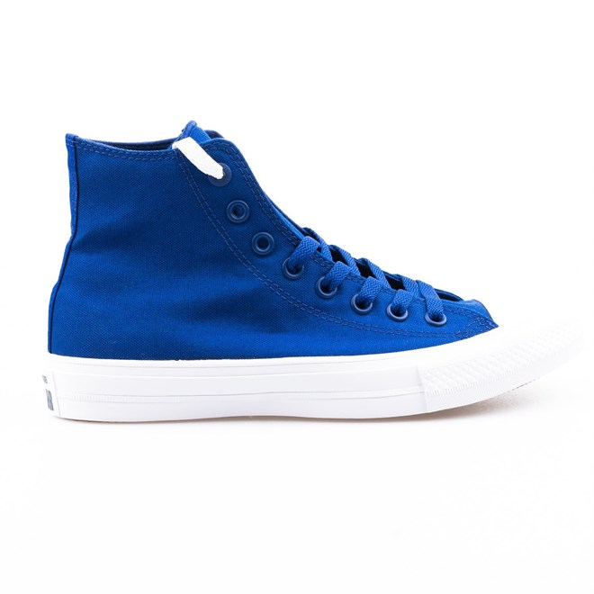 boty CONVERSE - Chuck Taylor All Star Ii Sodalite Blue/White/Navy (SODALITE BLUE/WHIT)