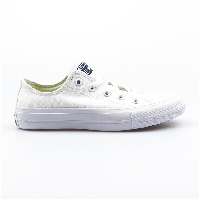 boty CONVERSE - Chuck Taylor All Star Ii White (WHITE)