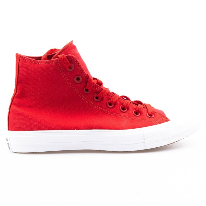 boty CONVERSE - Chuck Taylor All Star Ii Salsa Red/White/Navy (SALSA RED/WHITE/NA)
