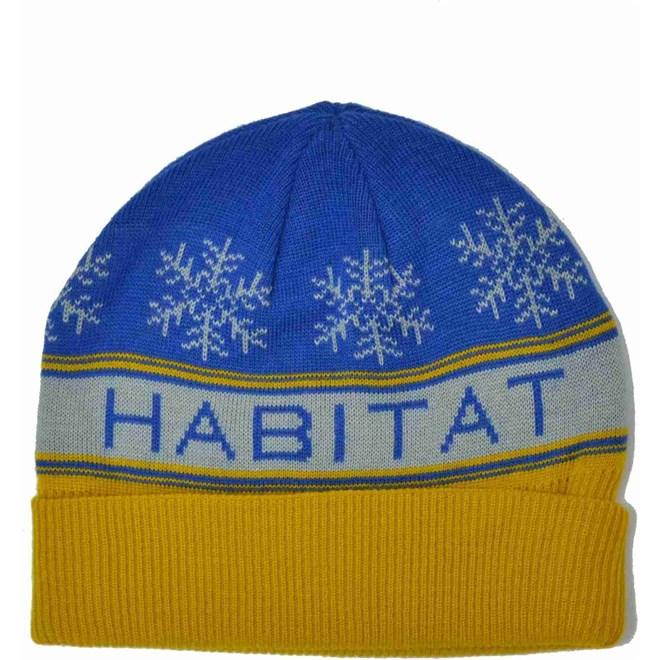 kulich HABITAT - Slope Ryl/Gold (MODRA)