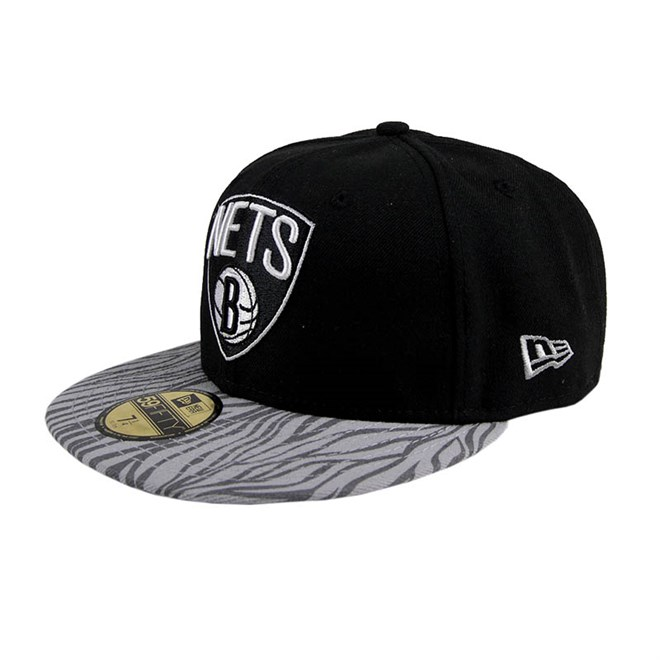 kšiltovka NEW ERA - Ne5950 Nba Tonzebra Bronet (0259 TEAM)
